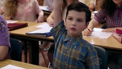 Young Sheldon Season 1 Episode 12 : S01E12 Streaming