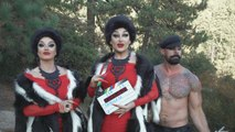 Watch The Boulet Brothers' Dragula Season 3 Episode 4 FULL SHOW