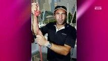 M Pokora : Attaqué par Mike Horn après A l'état sauvage, il se défend