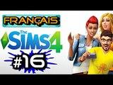 Jeux vidéos Clermont-Ferrand sylvaindu63 - les sims 4 épisode 16 ( Blonde petite mèche bleu )
