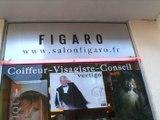 Salon de coiffure Figaro vous accueille à Rodez