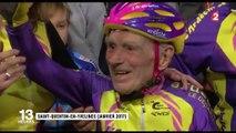 Robert Marchand : la retraite à... 106 ans