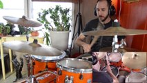 Judas Priest: Breaking The Law - Drum Cover by Dr. Ums