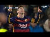 Lionel Messi Fantastic Goal - Barcelona vs AS Roma 2-0 (Champions League) 2015
