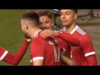 Nottingham Forest vs Arsenal 4-2 - All Goals & Highlights 07/01/2018 HD