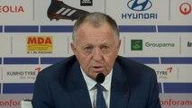 OL - Quand Aulas se trompe sur l'agenda du match de Lyon en Gambardella