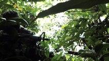 Santos suspende diálogos de paz con guerrilla colombiana ELN