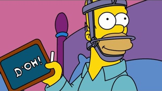 10 Mind-Blowing Facts You Never Knew About The Simpsons
