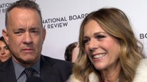 Is Tom Hanks Ready to Run For Office With Oprah?