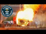 Ultimate Guinness World Records Show - Episode 10: Longest Basketball Spins & Strong Beards!!