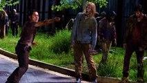¿Porque Glenn va ser la víctima de Negan? -The Walking Dead-