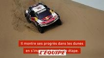 Rallye raid - Dakar : Loeb, perdu dans le désert