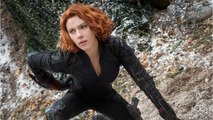 'Black Widow' Movie Reportedly in Development at Marvel Studios