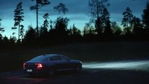 Introducing the all-new Volvo S90 - Volvo Cars