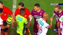 Fútbol Nacional: Saprissa vrs Santos - 10 Enero 2018 (4048)