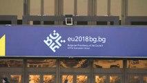 Bulgaria welcomes EU top brass to ceremony marking EU presidency