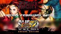 Fight Night - Street Fighter IV Edition - S02 & 03 - Teaser 7