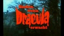 LES NUITS DE DRACULA (1970) Bande Annonce Allemande S.T.Fr./Engl.Sub. (En option)