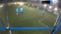 Lights Vs Les Collègues - 10/01/18 21:30 - Hiver 2017 Intermediaire Mercredi - Antibes Soccer Park