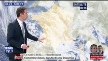 Températures en baisse, ciel couvert et risque d'avalanches encore élevé dans les Alpes ce jeudi
