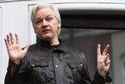 Julian Assange Ekvador Vatandaşı Oldu