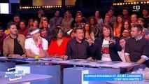 """Carole Rousseau se confie dans TPMP: """"A TF1, c'est beaucoup moins chaleureux qu'avant !"""""""