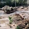Coulées de boue en Californie: le bilan monte à 17 morts et des dizaines de disparus