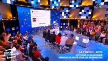 """Gilles Verdez flingue les """"Victoires de la Musique"""" hier soir dans TPMP sur C8 - Regardez"""