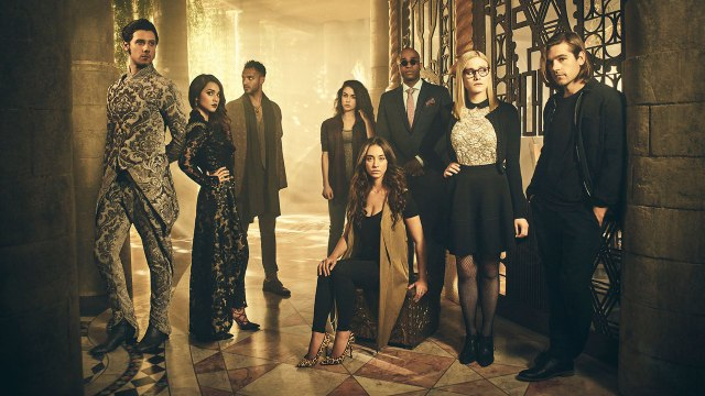"The Magicians  (The Tale of the Seven Keys) ""Online"" 3x1 Full Version"