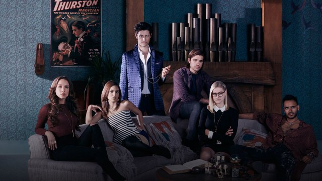 "The Magicians  The Tale of the Seven Keys ""Series 3, Episode 1"" 