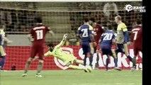 Ronaldo gana a Messi Buffon gana el mejor jugador de Europa