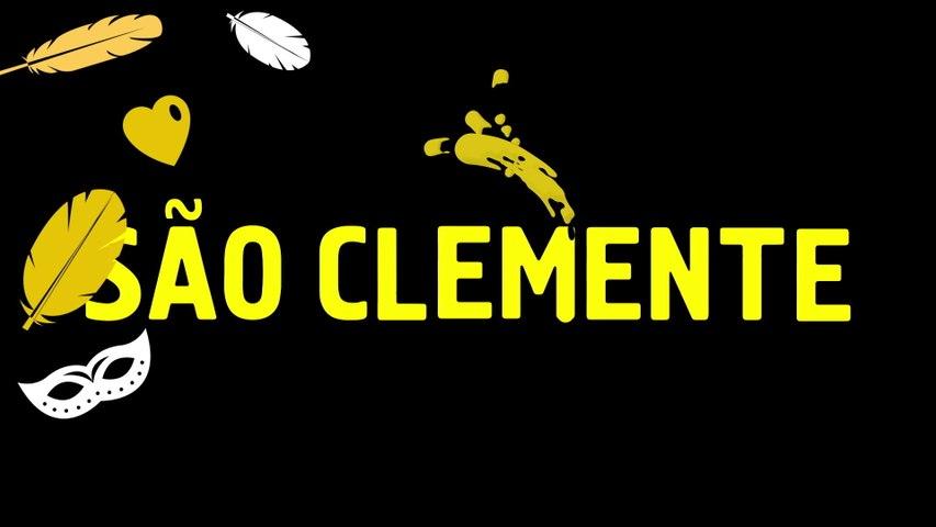 São Clemente - Academicamente Popular