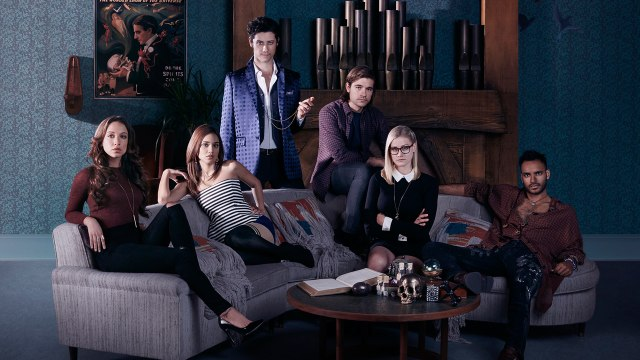 Watch The Magicians  The Tale of the Seven Keys : Series 3, Episode 1 Episode Online [S3E1]