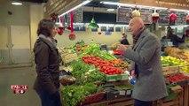 La chute de l'agriculture française