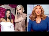 Kim Kardashian Lashes Out At Wendy Williams For Insulting Kylie Jenner