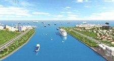 Bakan Arslan: Kanal İstanbul Çalışmasında Sona Gelindi