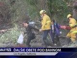 DALSIE OBETE POD BAHNOM