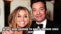 10 Facts About Jimmy Fallon (The Tonight Show Starring Jimmy Fallon)