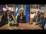 Νέοι αντιδήμαρχοι και αρμοδιότητες στο Δήμο Λεβαδέων