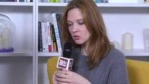Odile Vuillemin est-elle toujours en contact avec les acteurs de Profilage ?