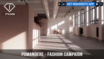 Pomandere Simplicity is Beautiful and Clean Fashion Campaign | FashionTV | FTV
