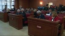 Beşiktaş belediyesinin yeni belediye başkanı seçiliyor