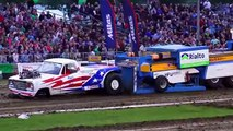 COMPETITION TractorPullinG