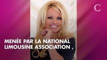 """Pour Pamela Anderson, """"les applications de covoiturage profitent aux pervers sexuels"""""""