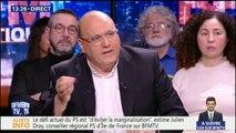 """Dray propose une taxe sur les GAFA pour constituer une dotation """"de 50.000 euros à 18 ans"""""""