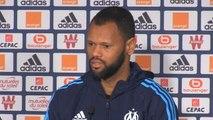 """20e j. - Rolando: """"On ira à Rennes pour les 3 points"""""""