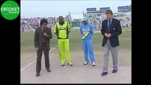 Pakistan Vs India - Pakistan Record Chase 339 Against India in 2006 - YouTube
