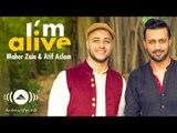 Maher Zain & Atif Aslam - I'm Alive (Official Music Video)