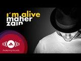 Maher Zain - I'm Alive, with Atif Aslam   ماهر زين (Audio 2016)