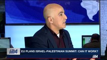 The EU and other naive people think that the Palestinians can establish a stable state that can last